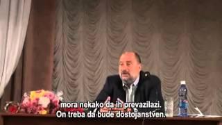 Sergey Lazarev | Pravilna percepcija svijeta