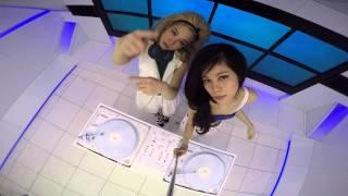 NumeroTOKYO「Tokyoitgirls×EmporioArmani」宮本彩菜のスペシャルムービー