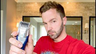 I CUT MY OWN HAIR (In Quarantine)
