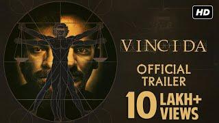Vinci Da Trailer
