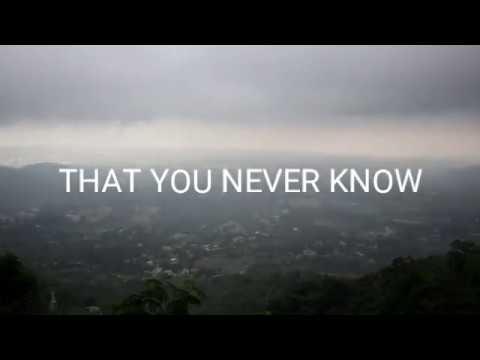 Suspense story (trailer)