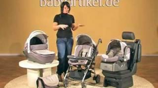 Chicco Trio Living Travelsystem   Babyartikel.de
