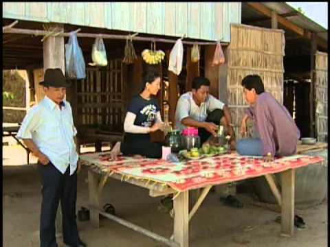 Khmer Comedy: ឆ្នាំងណាគ្របនឹង ( Chhnam Na Krob Nung )