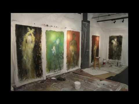 Contradictory Revelations Series by Sergio Gomez