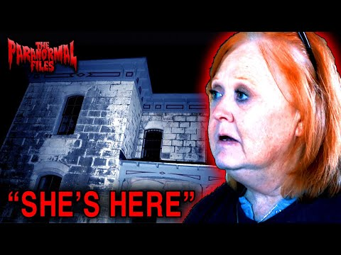 Creepy Ghost Stories From A Famous Haunted Jail