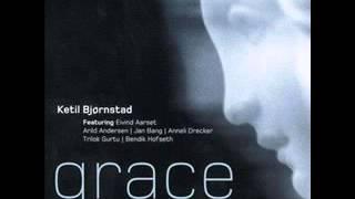 """Ketil Bjørnstad """"Song"""", (feat. Anneli Drecker - vocals)"""