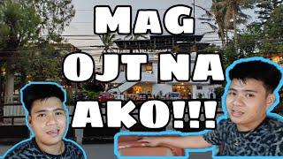 NAGPUNTANG TAGAYTAY + BAGONG GUPIT VLOG#8