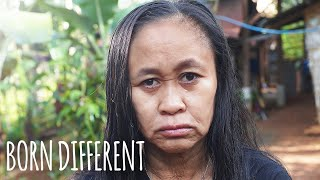 I'm 16 - But I Look 50 | BORN DIFFERENT