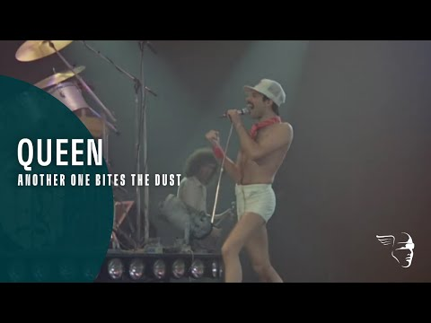 Queen - Another One Bites The Dust - Rock Montreal