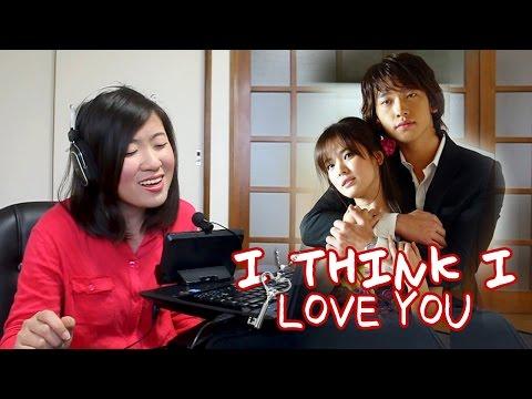 [TAGALOG] I Think I Love You (Byul)- Full House OST Music Video + Lyrics