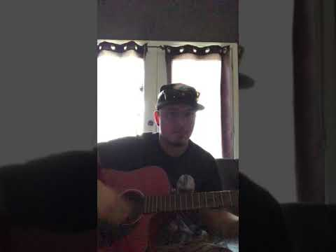 Even though I'm leaving by Luke combs cover