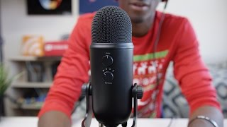 YouTube Gear #1 | Blue Yeti!