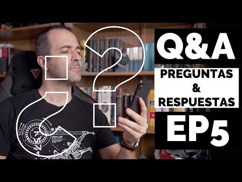 ¿MAVIC MINI o MAVIC AIR? ¿CUÁL COMPRAR? - [Q&A5] PREGUNTAS Y RESPUESTAS