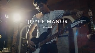 "Joyce Manor ""The Jerk"" At Guitar Center"