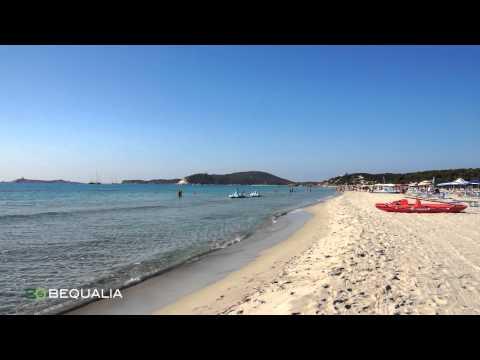 Sud Sardegna: Spiaggia di Simius, Villasimius