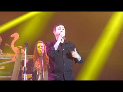 Marc Almond - Jacky (Live!) - Rewind - 2016