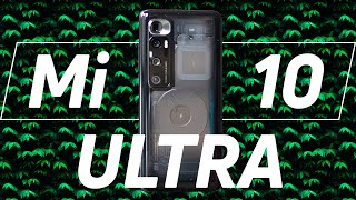 Xiaomi Mi 10 Ultra unboxing and hands on: As ULTRA as it gets!