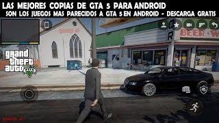 juego de gta 5 gratis para descargar