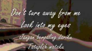 Reason - OST Endless Love (Korea TV Series) - with English lyrics