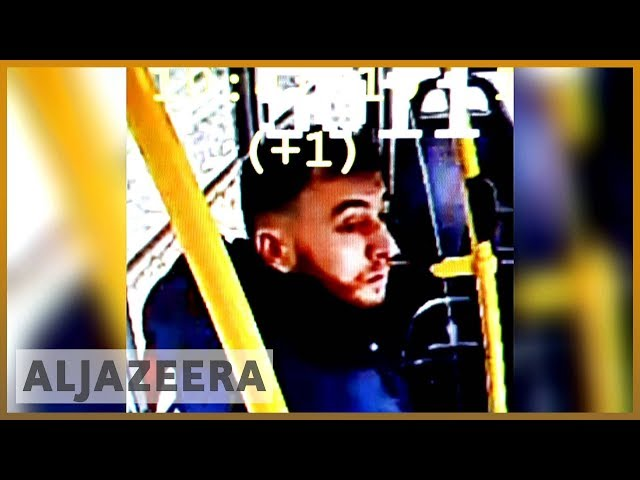 ???????? Utrecht: Suspect in custody in Dutch shooting that killed three | Al Jazeera English