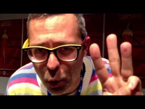 Frankie Hi Nrg Mc saluta VareseNews