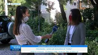Mirëmëngjesi Kosovë - Drejtpërdrejt - Fleta Baraku 08.07.2020