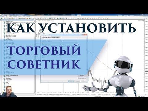 Интерактив брокер