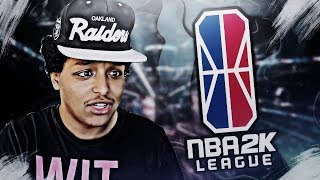 NBA 2K LEAGUE COMBINE: EVERYTHING YOU NEED TO KNOW