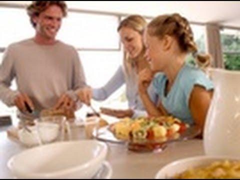 Schudnąć na diecie z owsianki