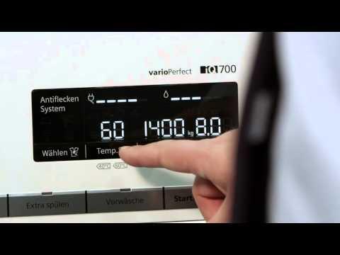 SIEMENS Waschmaschine WM14W540   Unser Angebot der Woche HD