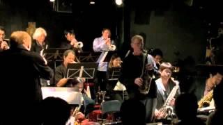 Arctic Blues by Tetsuya Tatsumi Big Band directed by Eero Koivistoinen