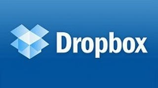 How to set up multiple Dropbox Accounts