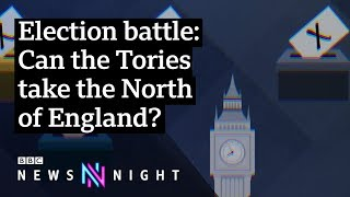 General Election battle: Where are the marginal se...
