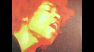 Little Miss Strange Jimi Hendrix traducida subtitulada