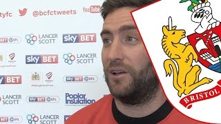 Lee Johnson and Josh Brownhill preview Barnsley's visit to Ashton Gate