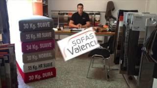 Ventajas de comprar en Sofás Valencia