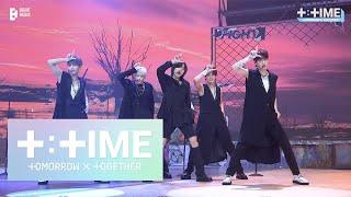 [T:TIME] 'LO$ER=LO♡ER' stage @ Media Showcase #TTCAM - TXT (투모로우바이투게더)