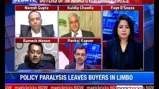 Buyers up in arms over circle rates – The Urban Debate