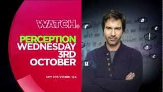 Perception - Season 1 Trailer