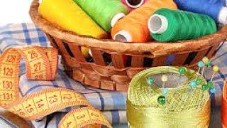 Вашингтон - магазин для вышивания, вязания и рукоделия. Округ Коламбия. США.