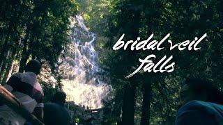 Bridal Veil Falls Provincial Park - Chilliwack, BC