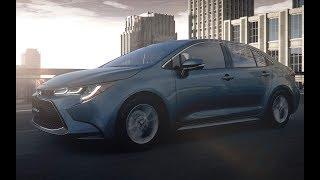 Novo Toyota Corolla 2020 Sedan - detalhes e especificações - www.car.blog.br