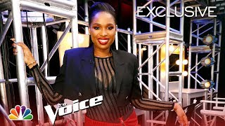 Gambar cover The Voice 2018 - Happy Birthday, Jennifer Hudson! (Digital Exclusive)