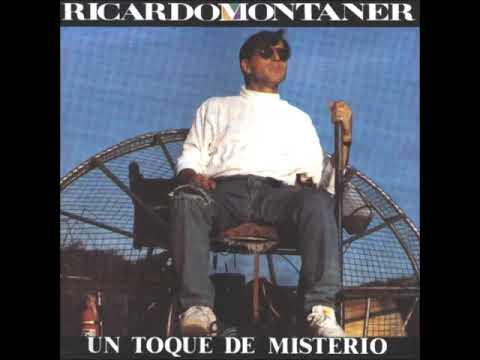 Reina de la noche, Ricardo Montaner, Un toque de misterio 1990