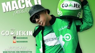 MASGIB - GOJEKIN  (It G Ma Cover Remix) GOJEK PARODY