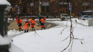 Собянин указал на различие мигрантов в Москве и Европе