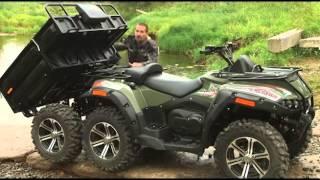 Два колеса - Rm650 II