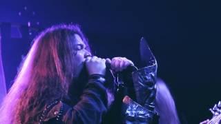 Carnival of Flesh - The Horror (live)