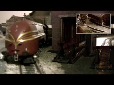 oorail.com | New Model Railway Locomotive – December 24th 2014