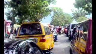 Kemacetan Pasca Gempa 03 12 10 D Padang 1